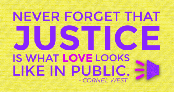 JUSTICE-LOVE