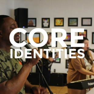 COREIDENTITIES